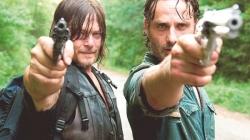 'The Walking Dead' abre estúdios de gravação para visitas de fãs
