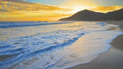 São Sebastião é um dos pontos turísticos mais visitados do litoral
