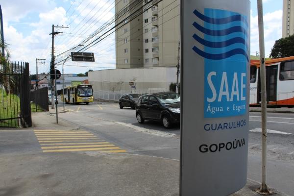 Sabesp assume compromisso de transferir R$ 50 milhões a Guarulhos