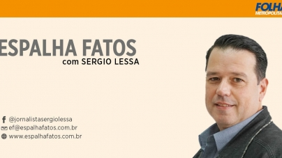 Espalha Fatos com Sergio Lessa