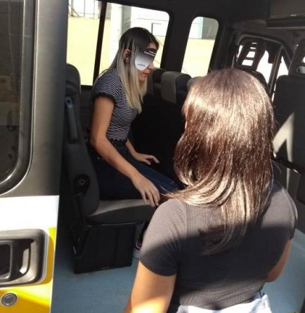 Estão abertas as inscrições para treinamento de condutores e auxiliares do transporte escolar
