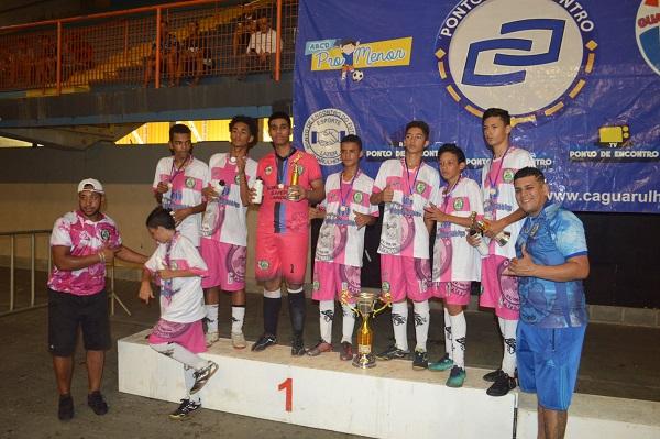 Campeonato Guarulhense e Copa Alto Tietê de Futsal definem campeões