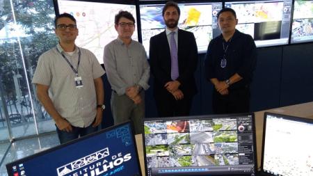 Prefeitura fecha parceria com Waze e conquista reforço no monitoramento de trânsito