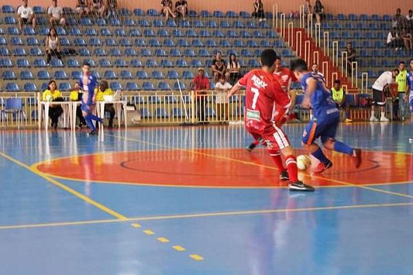 Atletas de futsal da Wimpro representam Guarulhos em campeonatos estaduais