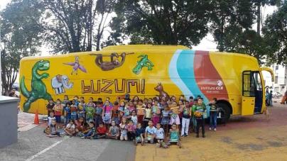 Pequeno Festival BuZum! promete agitar o inicio das férias em Guarulhos