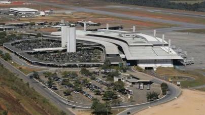 Problema em voo da Latam fecha aeroporto de Confins e afeta Guarulhos