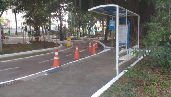 Parque Júlio Fracalanza oferece programação especial para crianças