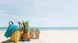 Corpo de Bombeiros dá dicas para curtir o verão com segurança