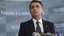 Bolsonaro deve inaugurar colégio militar que leva nome de seu pai