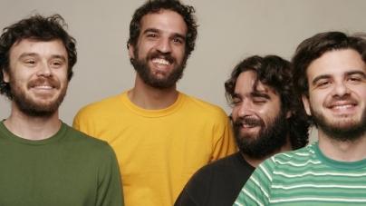 Banda Los Hermanos avisa que está de volta e que fará shows pelo Brasil