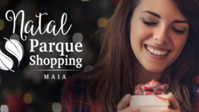 Shopping Maia oferece pulseira decorada com cristais Swarovski® em campanha de Natal