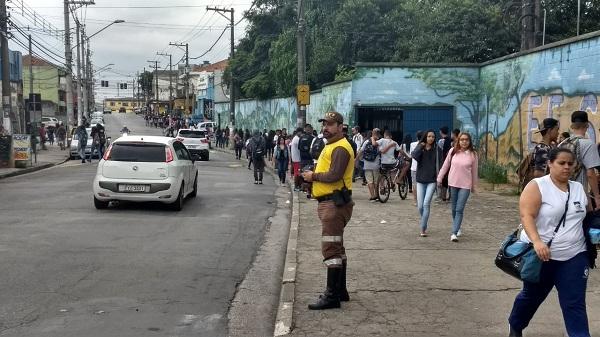 """Prefeitura implanta """"Operação Volta às Aulas"""" na segunda-feira"""