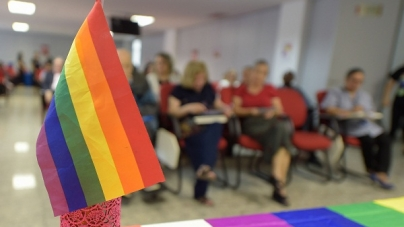 Adamastor recebe roda de conversa no Dia da Visibilidade Trans