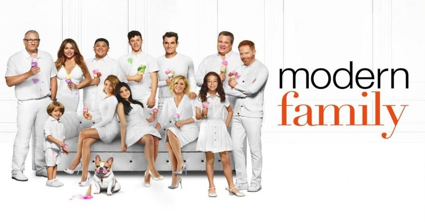 'Modern Family' chega ao fim após 11 anos no ar