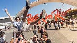 Rock in Rio 2019 vai ter espaço para relembrar edição inaugural de 1985