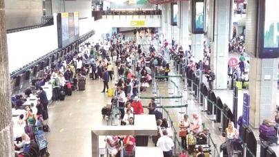 Cinco serviços que o Aeroporto de Cumbica oferece e são pouco conhecidos