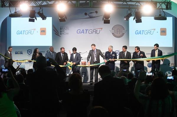 Guarulhos ganha Terminal de Aviação Geral com foco em voos executivos