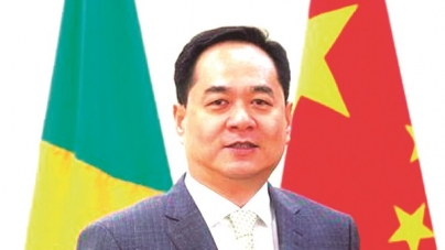 China quer participar de programa de privatização brasileira
