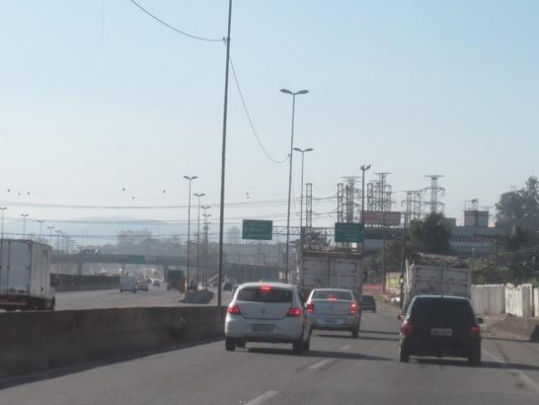 Fernão Dias completa 60 anos com queda de 54% das mortes na rodovia