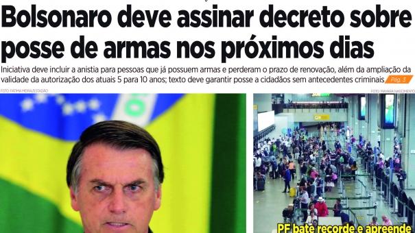Folha Metropolitana – ed 382