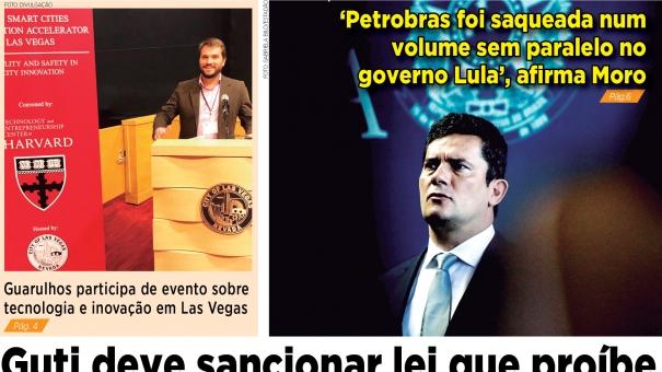 Folha Metropolitana ed 388