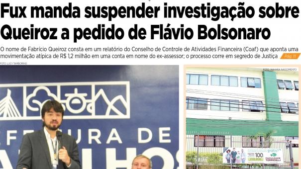 Folha Metropolitana ed 389