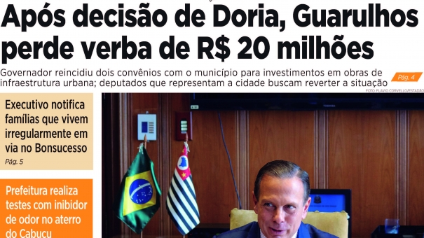 Folha Metropolitana ed 381