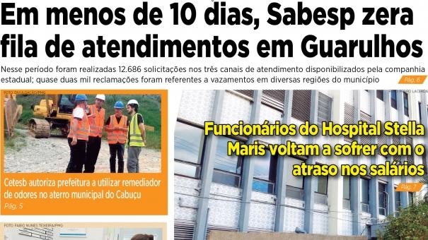 Folha Metropolitana ed 384
