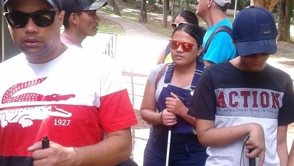 Prevenção à violência contra pessoas com deficiência é tema de curso em Guarulhos