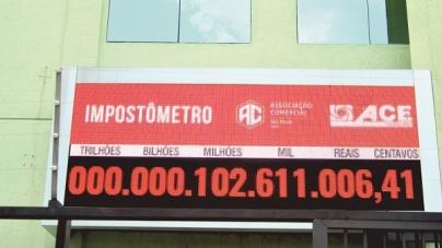 Guarulhenses pagaram mais de R$ 1,3 bilhão em impostos no ano passado
