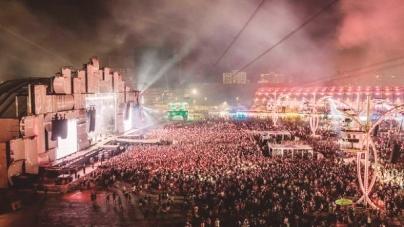 Venda de ingressos para o Rock in Rio 2019 começa em abril