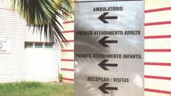 Pacientes reclamam de falta de pediatra no Hospital Pimentas-Bonsucesso