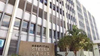 Funcionários do Stella Maris estão mais uma vez sem pagamento