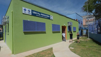 Programa Saúde Agora abre três UBS neste sábado