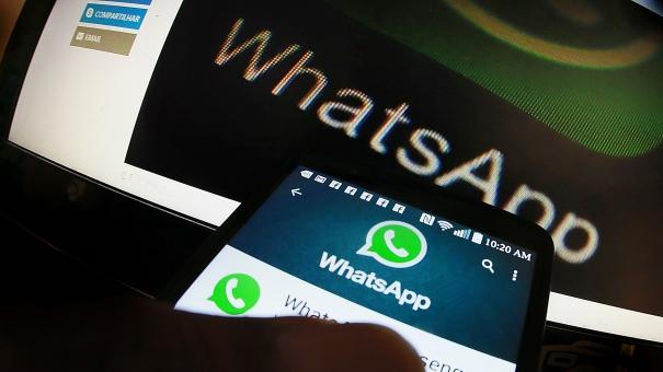 Após polêmica com as eleições, WhatsApp limita reenvios de mensagens a cinco usuários