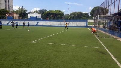Copa Barbosa de Futebol Amador movimenta 11 jogos neste fim de semana