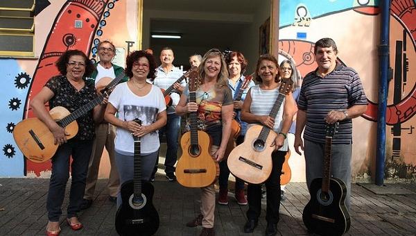 Prefeitura oferece mais de 200 vagas para cursos gratuitos de música