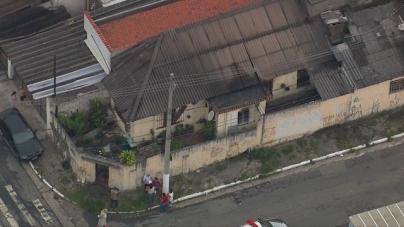 Homem morre e duas idosas ficam feridas em incêndio na zona leste de SP