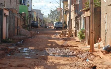 América Latina tem menos de 25% dos lares com acesso a serviços sociais e inclusão no mercado de trabalho