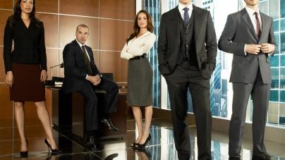 Sem Meghan Markle e Patrick J. Adams, 'Suits' não terá 10ª temporada