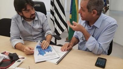 Governo e Secretaria de Direitos Humanos definem planejamento para 2019