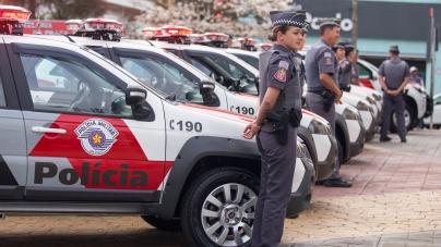 São Paulo terá 41% a mais de PMs nas ruas no início do Carnaval