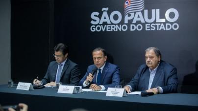 Governo de SP lança a primeira concessão rodoviária da atual gestão