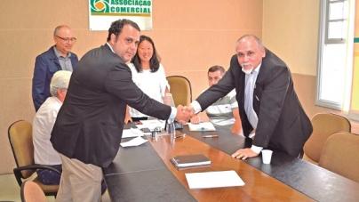 Presidente da ACE-Guarulhos, William Paneque é eleito para comandar região do Alto Tietê da Facesp