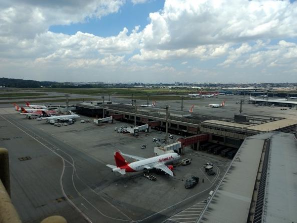 Aeroporto Internacional de Guarulhos aprova contratação de seguro garantia