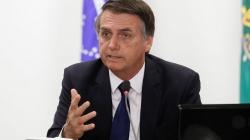 Bebianno pode voltar 'às origens', diz Bolsonaro