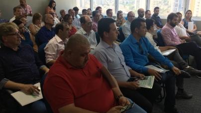 Secretários e diretor de Guarulhos assumem câmaras técnicas do Condemat