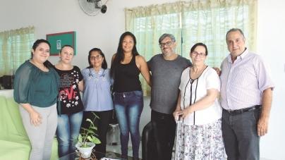 Instituição Amor ao Próximo realiza projetos sociais para diversas idades no Inocoop