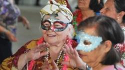 Grito de Carnaval dos foliões da Melhor Idade começa nesta sexta-feira, no CCI Santa Mena