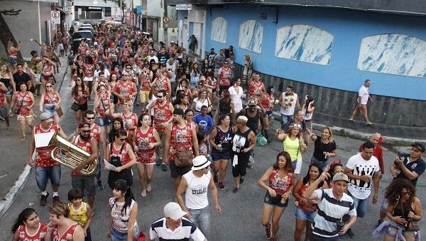 Guarulhos terá seu primeiro grito de Carnaval neste fim de semana